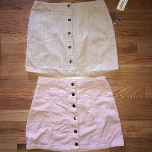Forever 21 Skirts - Forever 21 Skirts